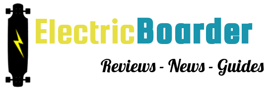 Electricboarder.com